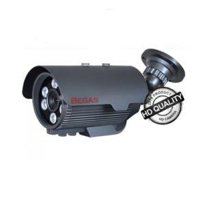 BEGAS 6006V HD 2 MP IP Güvenlik Kamerası