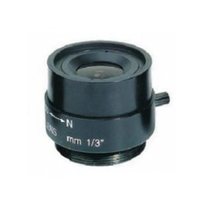 EVERVOX 6MM FİXED LENS