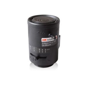 HAIKON TV0309D-IR 3-9MM AUTO IRIS LENS