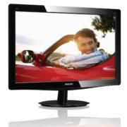 Philips 193V5LSB2/10 18.5 LED VGA Monitor
